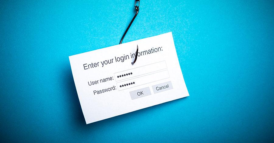 Phishing Security